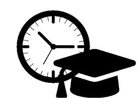 ساعت مراجعه تسویه حساب پایاننامه